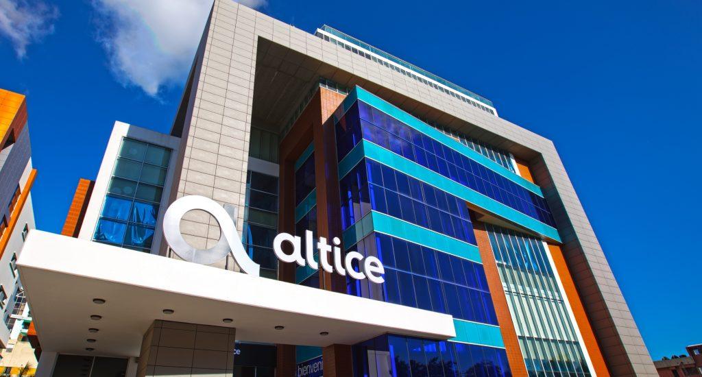 Photo of Usuarios reportan avería en servicios de telefónica Altice