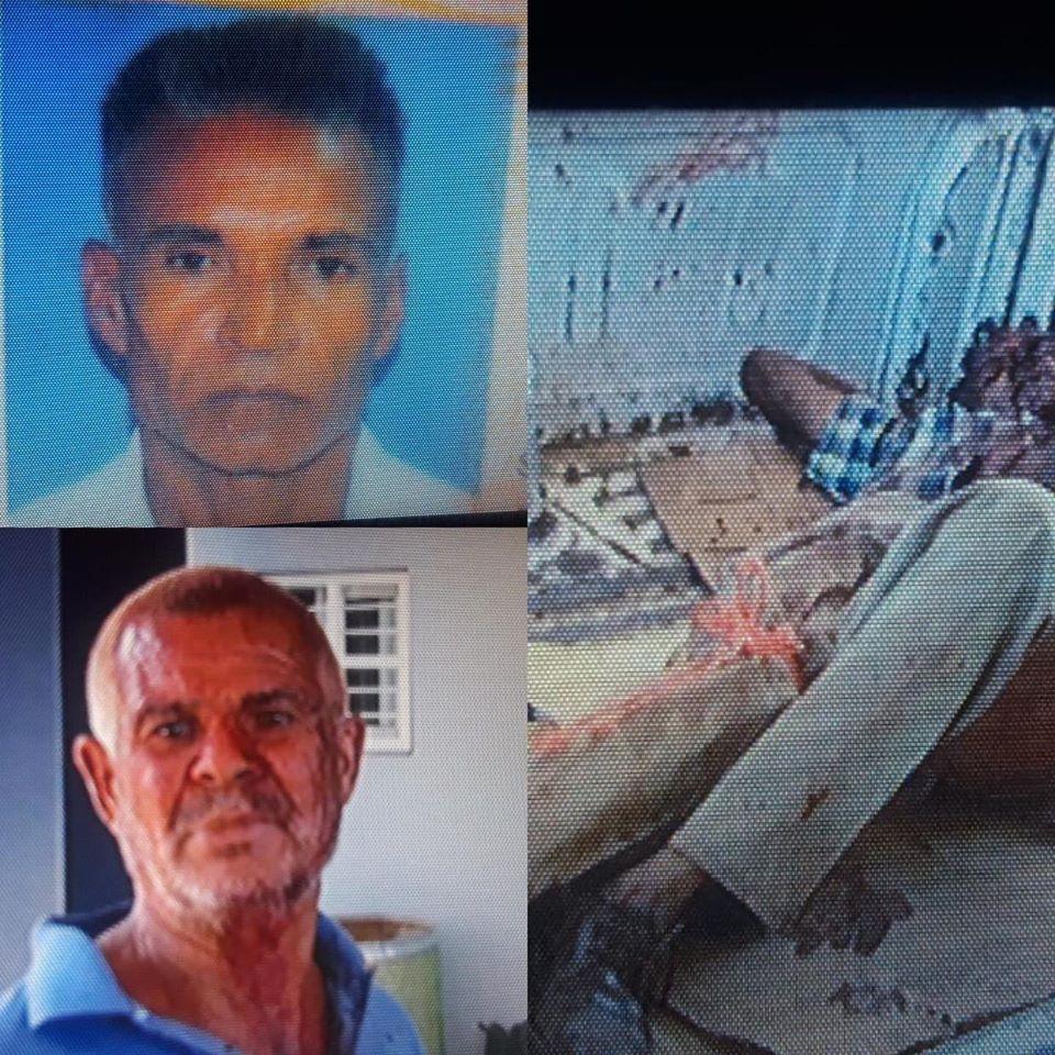 Photo of Por una jugada de baraja hombres se entran con arma blanca ambos sufren lesiones.
