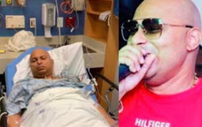 Photo of Foto de Tulile ingresado en hospital de Estados Unidos preocupa a sus seguidores