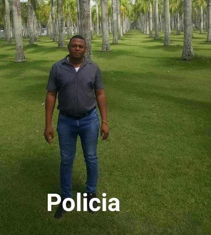 Photo of Policía sometido en santiago, no le estarían vinculando al asesinato de La Soga.