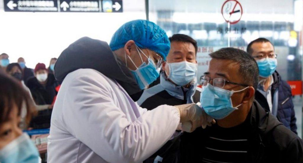 Photo of China suma 13 nuevos positivos de coronavirus, 11 de ellos en Pekín