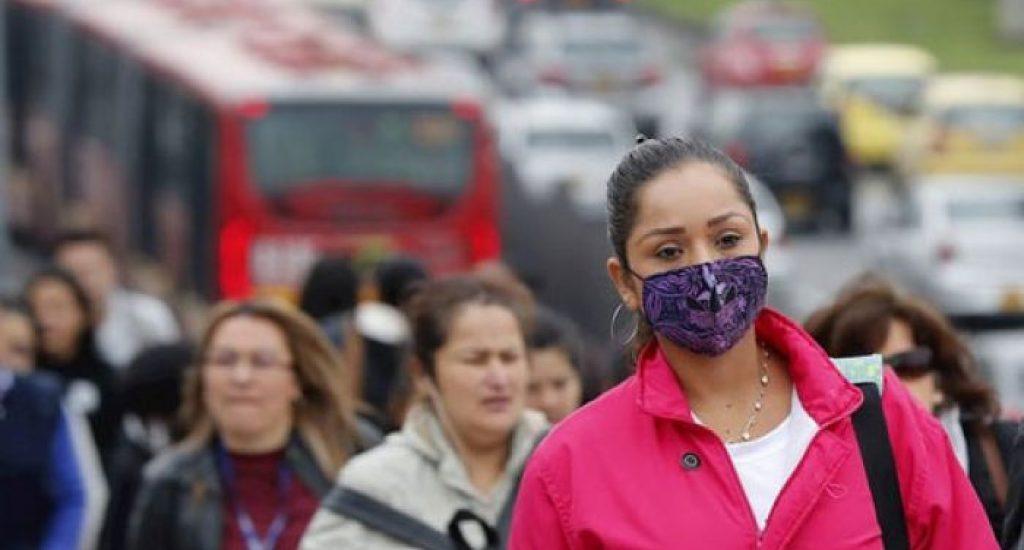 Photo of La OPS lamenta que los casos en Latinoamérica se han triplicado en un mes