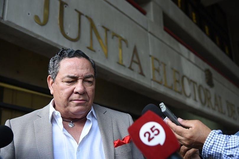 Photo of Suponen sabotaje en robo a la Junta Municipal Electoral de Santiago