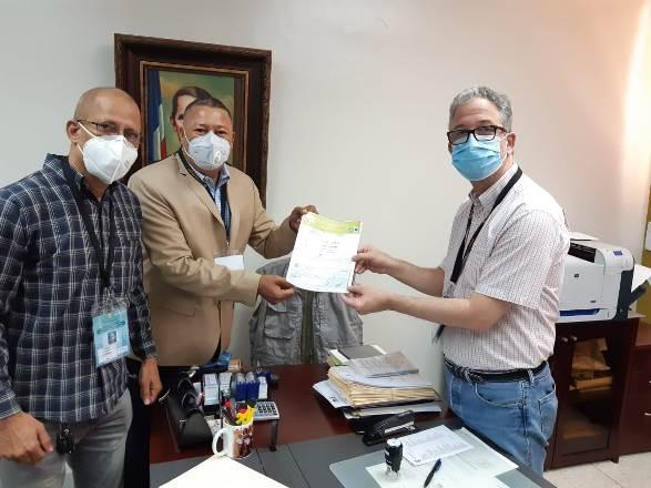 Photo of Partido Verde devuelve a la JCE RD$5 MM que no usó en la campaña electoral