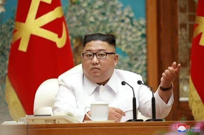 Photo of Corea del Norte declara estado de emergencia por primer caso de coronavirus