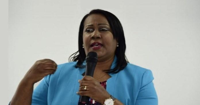 Photo of Presidenta de ADP dice no hay condiciones para iniciar las clases