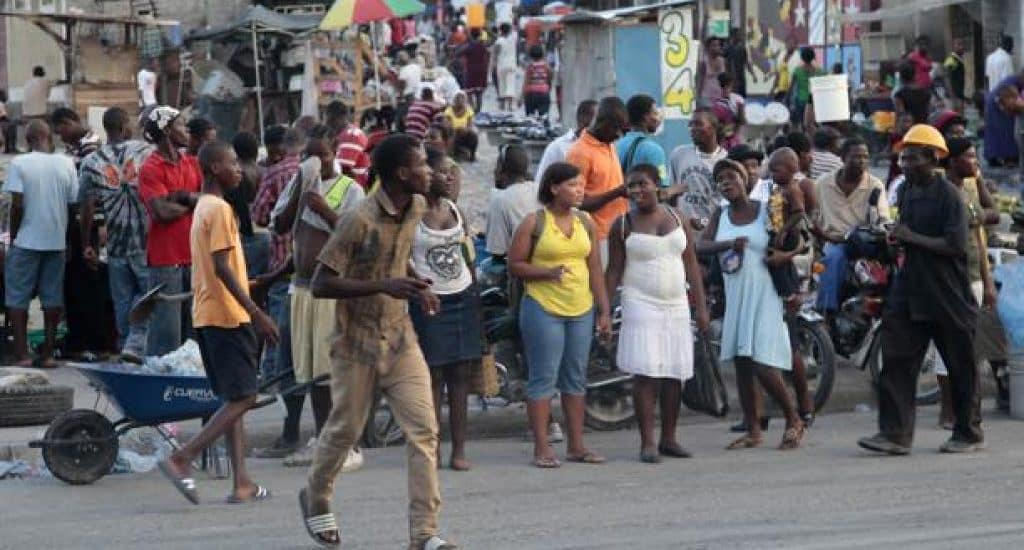 Photo of Abinader sobre Haití: No podemos cargar con ese país; afirma definirá política exterior