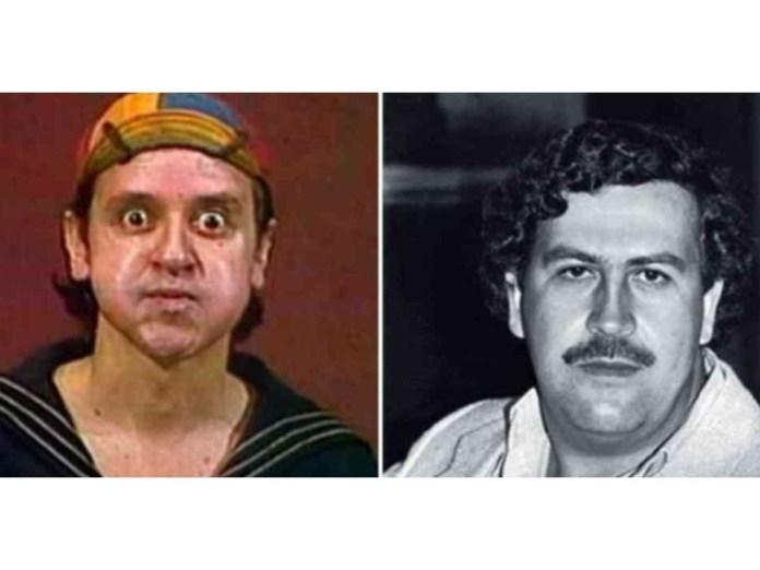Photo of Rechacé un millon de dólares para trabajar para Pablo Escobar