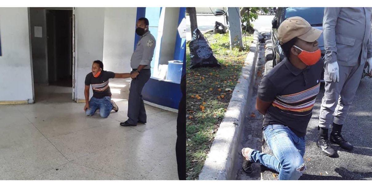 Photo of Asaltante finge ser novio de su víctima, mientras la despojaba de más de 40,000 pesos, en la capital.