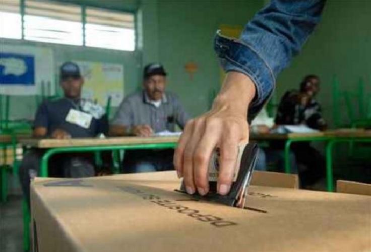 Photo of 1,869 candidatos compiten por la Presidencia, 32 senadurías y 118 diputaciones