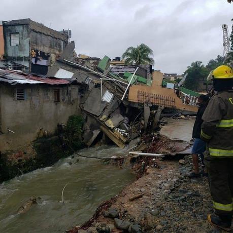 Photo of Laura, al menos 50 muertes y múltiples daños en el Caribe y EEUU
