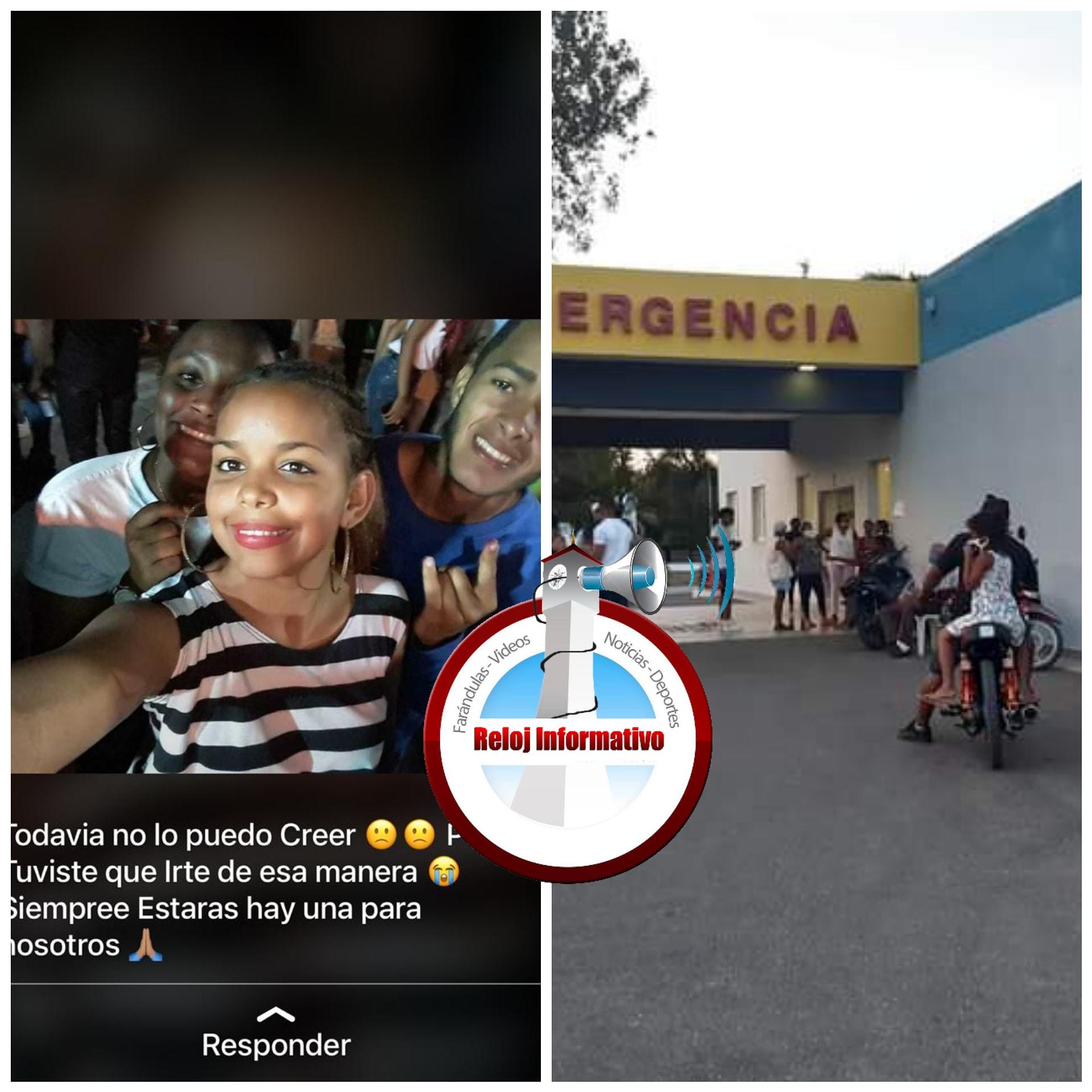 Photo of Mueren joven otro resulta con heridas de gravedad en Montecristi