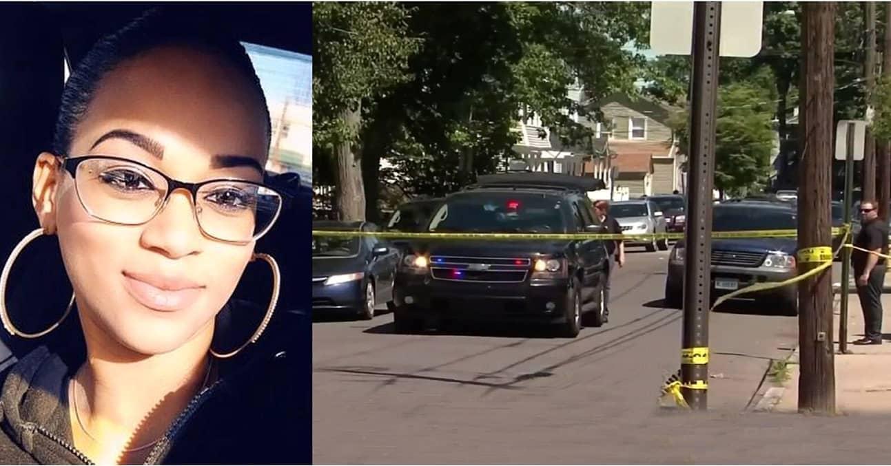 Photo of Mujer de origen dominicano encontrada muerta en junio en una casa en Connecticut fue estrangulada