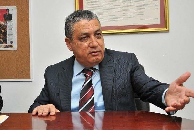 Photo of Cancelan hijo del diputado Gustavo Sánchez en Cancillería